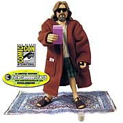 EE Exclusive The Dude (Unemployed) 8-Inch Action Figure