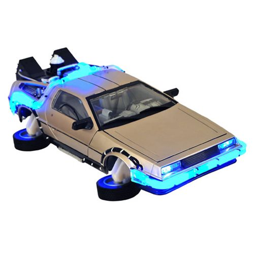 %5CAUTOIMAGES%5CDC21012lg Back to the Future II DeLorean Vehicle
