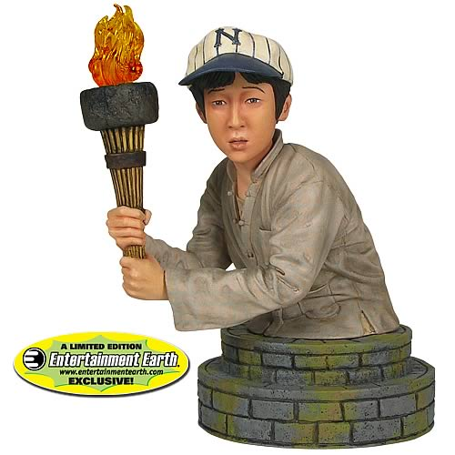 EE Exclusive Indiana Jones Short Round Mini Bust