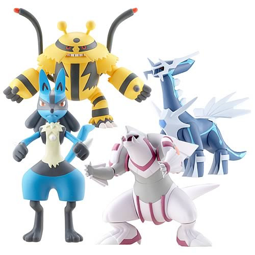 Figuras de coleccion de Pokemon