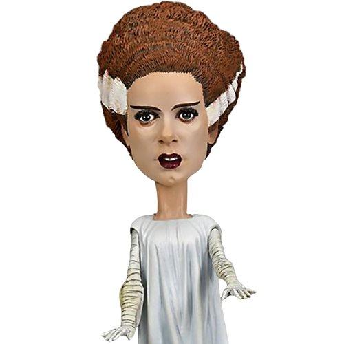 Universal Monsters Bride of Frankenstein Head Knocker