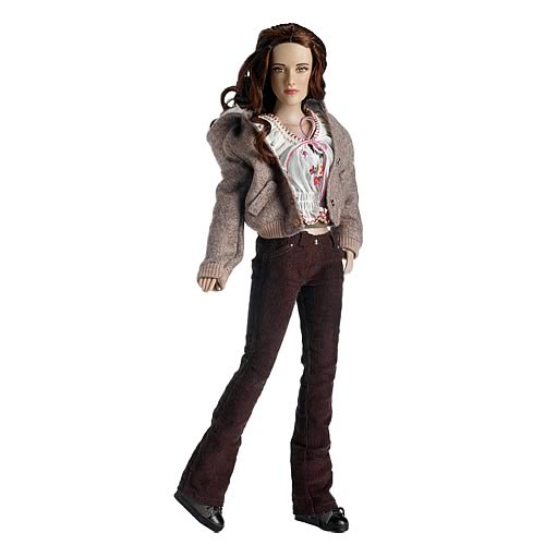 Twilight Bella Swan Doll