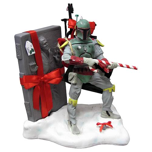 Star Wars Christmas Ornaments - Message Boards - Boba Fett Fan Club