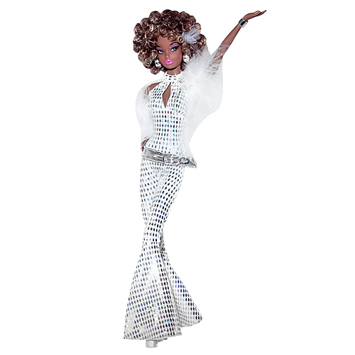 <b>Barbie</b> Celebrate Disco Nikki Doll