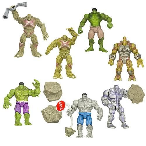 hulk  3 movie