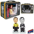 Star Trek / Twilight Zone Capt. & Passenger - Con Exclusive