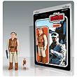 Star Wars Hoth Rebel Soldier Jumbo Kenner Action Figure
