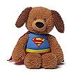 DC Comics Superman Griffin 12-Inch Dog Plush