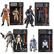 Star Wars Black Series 6-Inch  Action Figures Wave 1 Case