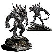 Evolve Goliath Premier Scale Light-Up Statue