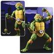TMNT Michelangelo SH Figuarts Action Figure