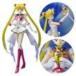 Sailor Moon Super Sailor Moon SH Figuarts Action Figure