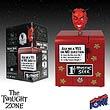 The Twilight Zone Mystic Seer Replica - Red Head