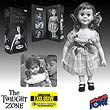 The Twilight Zone Talky Tina Doll Replica - EE Exclusive