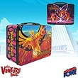 Venture Bros. Monarch & Dr. Mrs. Monarch Tin Tote
