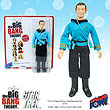 The Big Bang Theory / Star Trek Sheldon 8-Inch Action Figure