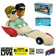SNL The Ambiguously Gay Duo Car Bobble Head - Con. Excl.