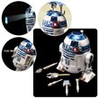 Star Wars R2-D2 Egg Attack Action Figure