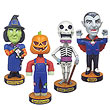 Halloween Bobble Head Super Bundle
