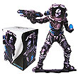 Batman Arkham City Mr. Freeze 11 1/2-Inch Statue