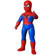 Spider-Man Sofubi Previews Exclusive Action Figure