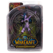 World of Warcraft Series 5 Night Elf Hunter Action Figure