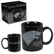 Game of Thrones Stark Mug