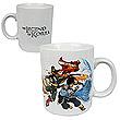 Avatar The Legend of Korra Coffee Mug