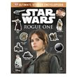 Star Wars Rogue One Ultimate Sticker Encyclopedia Book