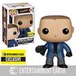 Flash TV Captain Cold Unmasked Pop! Figure - EE Exclusive