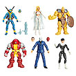 Marvel Infinite Action Figures Wave 7 Case