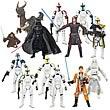 Star Wars Legacy Saga Legends Action Figures Wave 3 Rev. 3