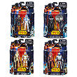 Star Wars Mission Series Action Figures Wave 1 Set