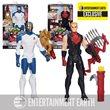 Avengers Titan Heroes Electronic Figure Set - EE Exclusive