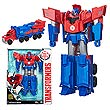 Transformers Robots in Disguise 3-Step Changer Optimus Prime