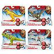 Jurassic World Bashers and Biters Dinosaur Figures Wave 4