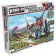 Kre-o Transformers Beast Blade of Optimus Prime