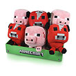Minecraft Baby Animal 7-Inch Plush Set