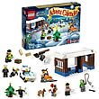 LEGO City 7553 Advent Calendar