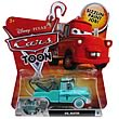 Pixar Cars Toon Character Dr. Mater Vehicle