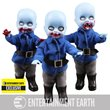 Living Dead Dolls Munchkins of Oz 3-Pack - EE Exclusive