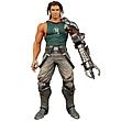 Bionic Commando Action Figure