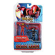 Iron Man 3 Movie Marvel HeroClix TabApp Elite 2-Pack