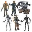 Terminator Salvation 6-Inch Action Figures Case