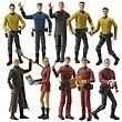 Star Trek Movie 6-Inch Figure Set