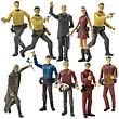 Star Trek Movie 3 3/4-Inch Figures Set