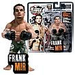 World of MMA Champions Frank Mir Action Figure