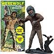 Dark Shadows Werewolf Model Kit