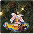 The Beatles Yellow Submarine Ornament